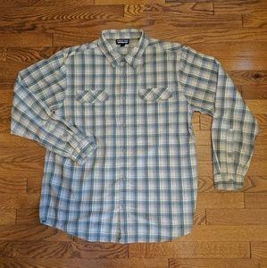 Patagonia Men's High Moss Shirt